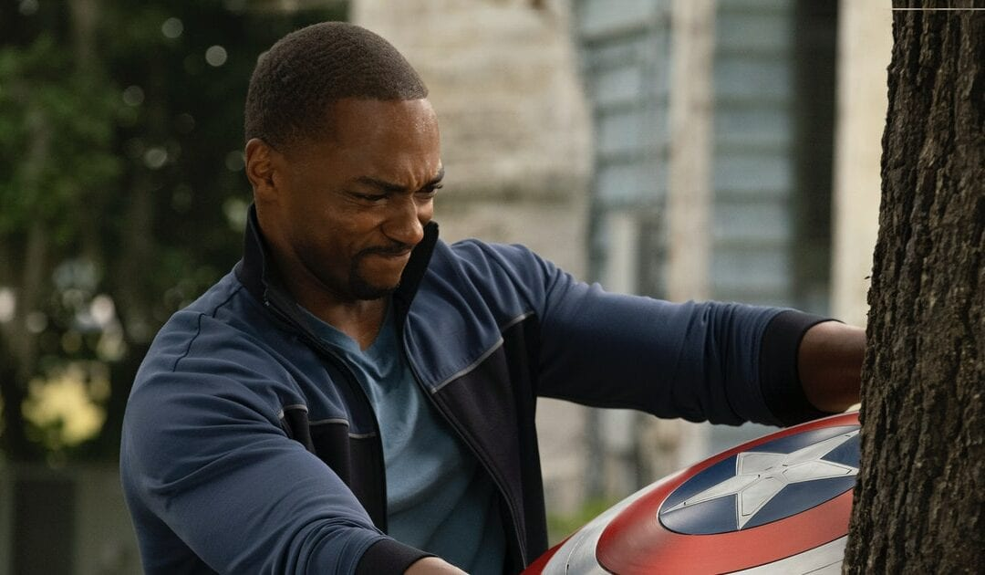 """The Falcon and the Winter Soldier Episode 5 """"Truth"""" (Spoiler Review)"""