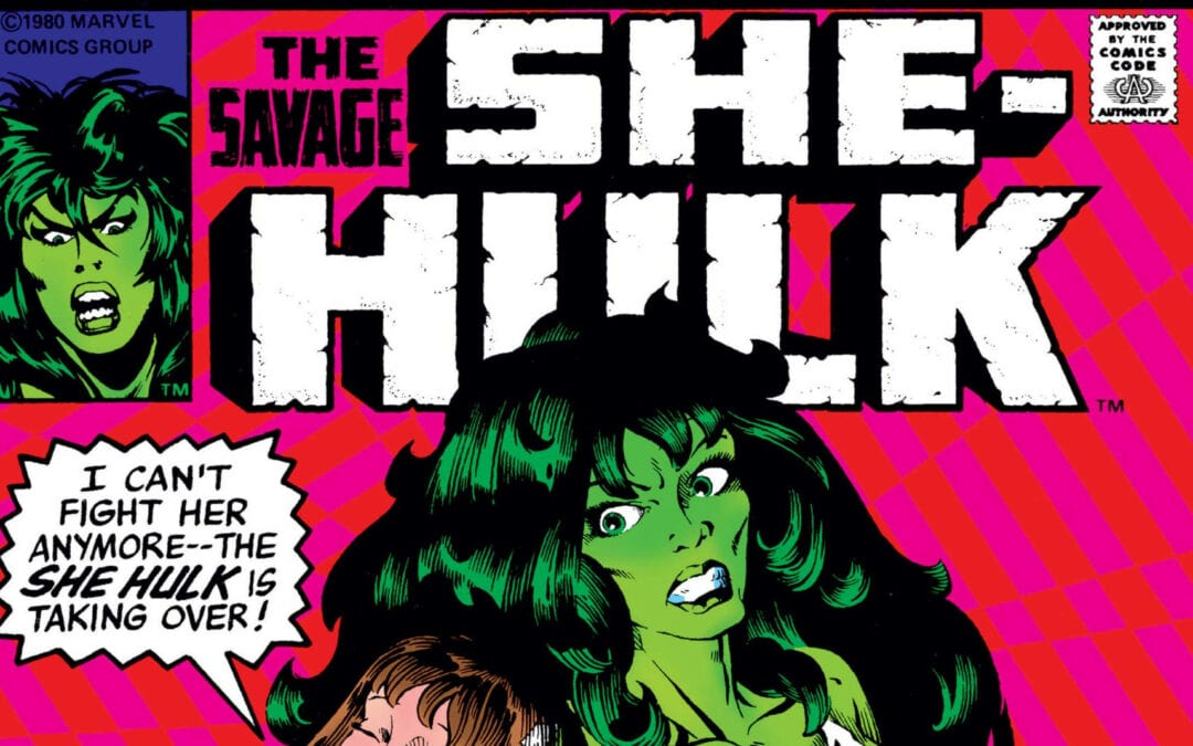 'She Hulk' Grabs Renée Elise Goldsberry for Part