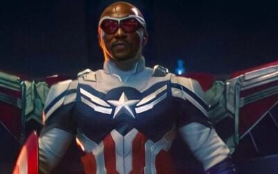 Captain America 4 Movie is Happening