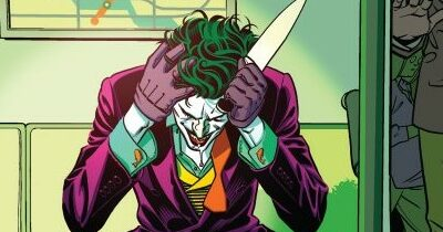 The Joker #2 (REVIEW)