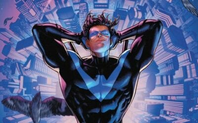 Nightwing #79 (REVIEW)