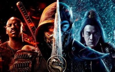 Mortal Kombat (Review)