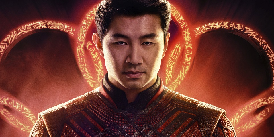 Shang-Chi Gives Us our First Look At a New Trailer and Poster