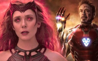 WandaVision Theory May Change How You Think About Avengers Endgame