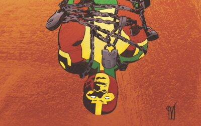 Mr. Miracle: The Source of Freedom #1 (REVIEW)