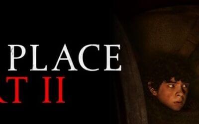 A Quiet Place Part II (Review)