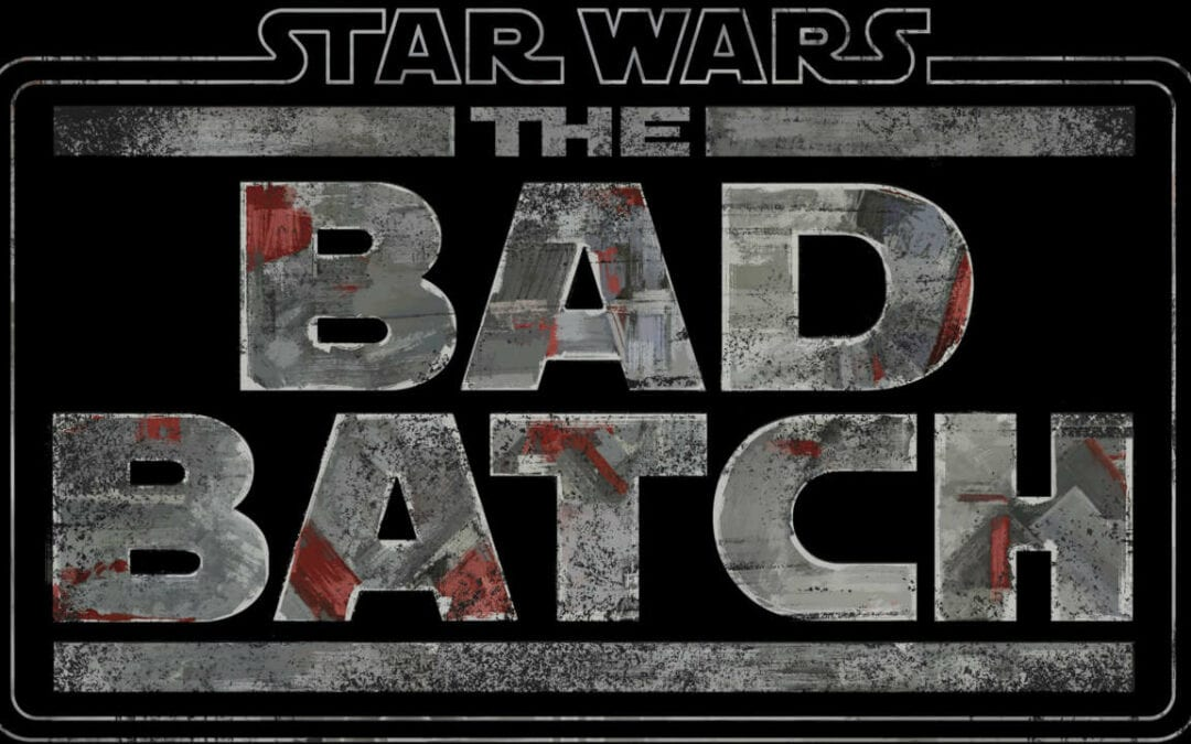 Star Wars: The Bad Batch (Review)