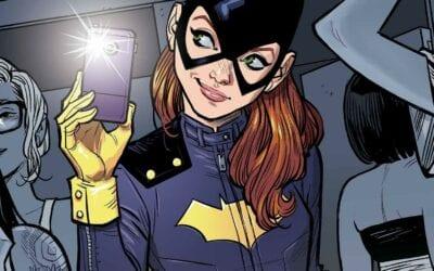 The Batgirl Film Finds its Directors