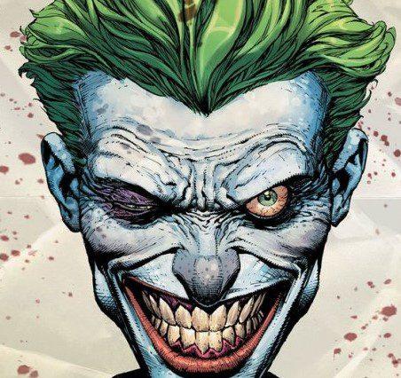 The Joker #3 (REVIEW)