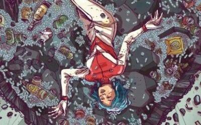Jenny Zero #1  (REVIEW)