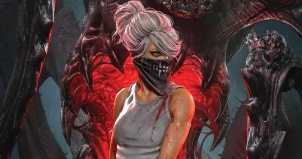 Something Is Killing The Children #16 (REVIEW)