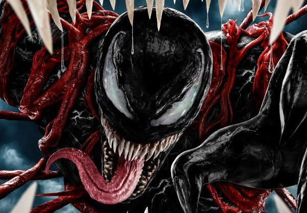 Here Is Your First Look at Venom: Let There Be Carnage