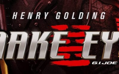 Snake Eyes: G.I. Joe Origins Drops Its First Teaser