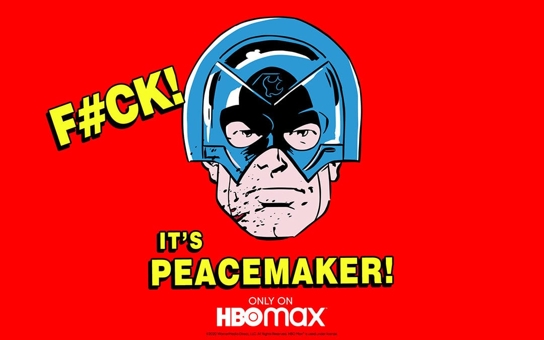 First three episode titles of 'peacemaker' revealed