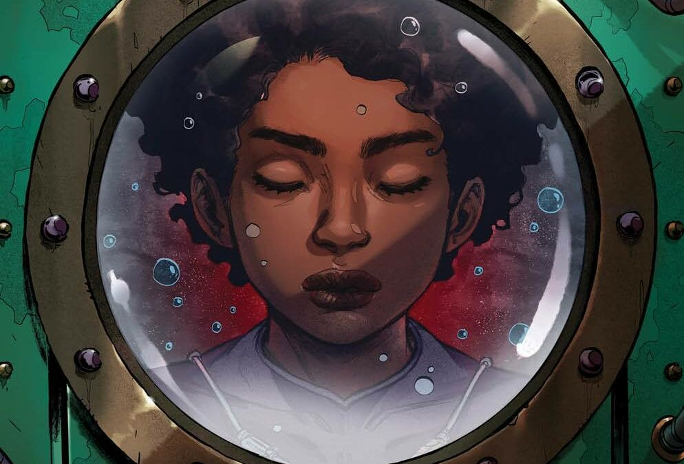 Eve # 2 (REVIEW)