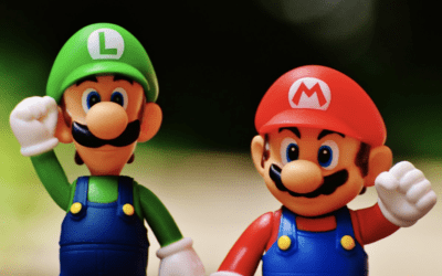 The 5 Greatest Video Games of All-Time