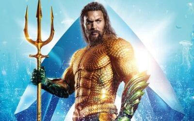 Aquaman Explained – What is Necrus?