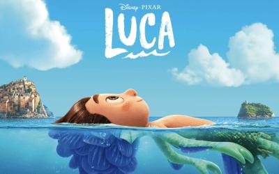 Luca (review)