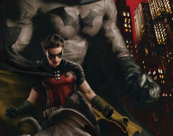 Batman: Urban Legends #4 (REVIEW)