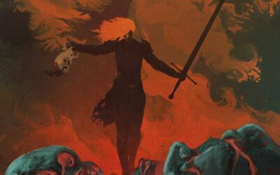 The Witcher: Witch's Lament #2 (REVIEW)
