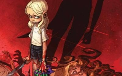 Something Is Killing The Children #17 (REVIEW)