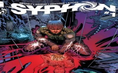 SYPHON # 1 (REVIEW)
