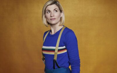 Regeneration Incoming: Jodie Whittaker Leaving Doctor Who