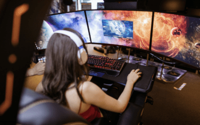A Beginner's Guide: How to Become a Successful Streamer