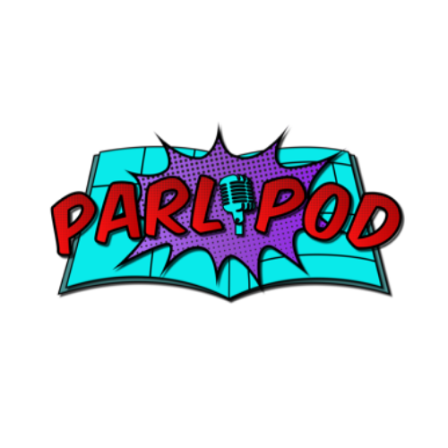 Parlipod Podcast on TheGWW.com