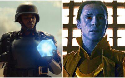 Marvel Studios May Need To Fix These Loki Plot Holes