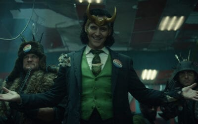 """Loki Episode 5 """"Journey into mystery"""" (Review)"""