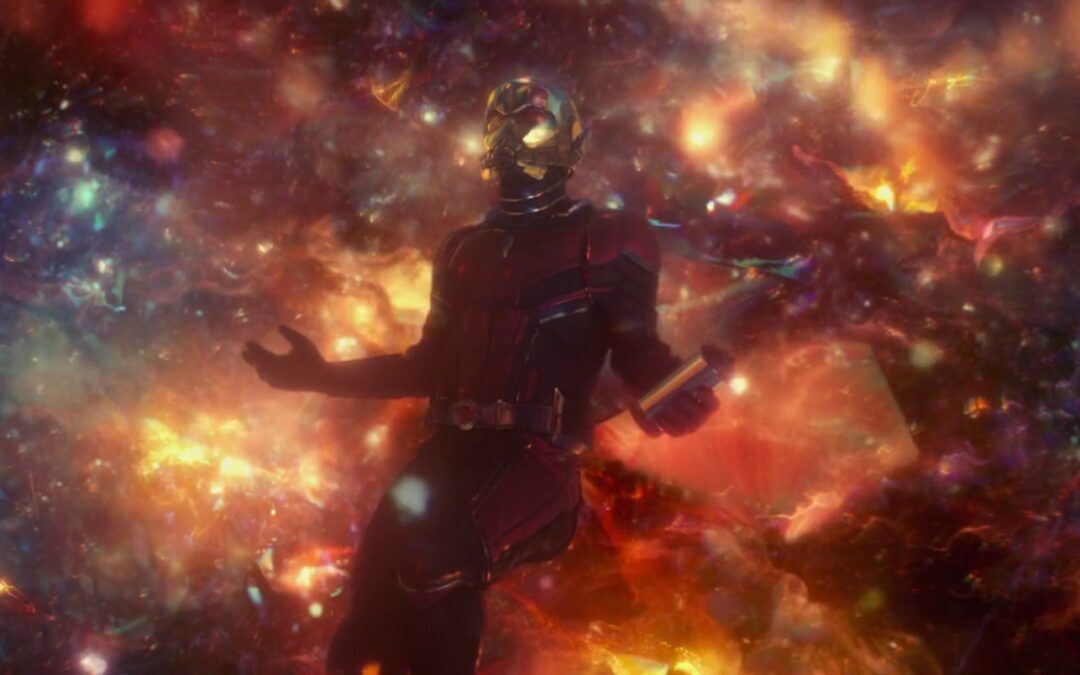 Ant man and the Wasp Quantumania Director Confirm Production Kickoff