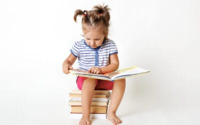 4 Ways Comic Books Can Improve Literacy Skills