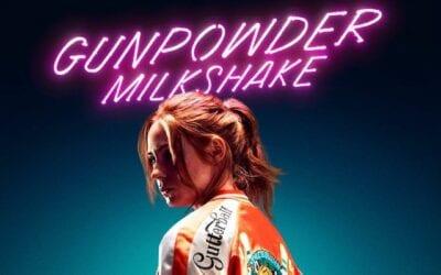 'Gunpowder milkshake' (review)
