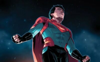 Superman: Son of Kal-El, Sweet Paprika and more: The GWW Pull List