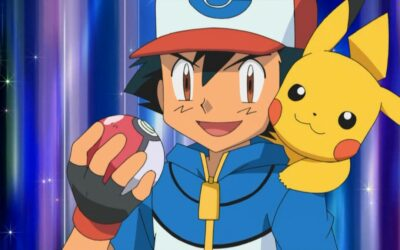 Live-action Pokémon series in development from Netflix