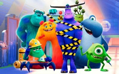 'Monsters at Work' (Review)