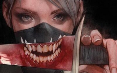 Something Is Killing The Children #18 (REVIEW)