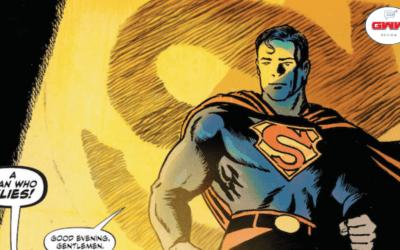 BATMAN/SUPERMAN 2021 ANNUAL #1 (REVIEW)