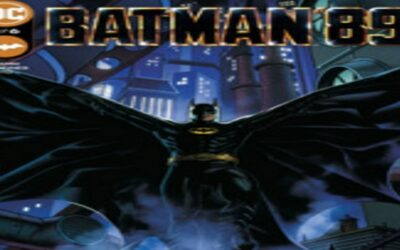 Batman '89, Batman: Urban Legends and more: The GWW Pull List