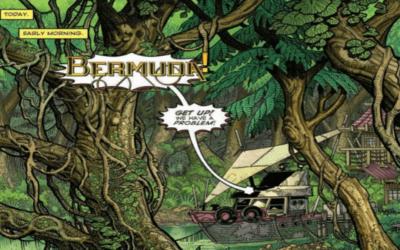 BERMUDA # 2 (REVIEW)