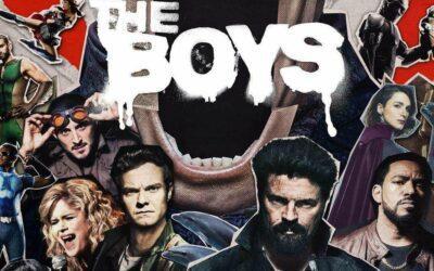 THE BOYS SEASON 3: UPDATE