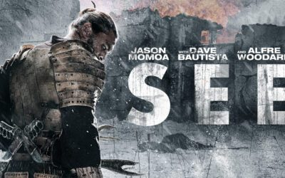 'See' Episode 1: Brother And Sister Review.