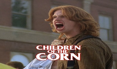 Geek To Me Radio #248: 'Children of the Corn' and 'Back to the Future' Actor Courtney Gains