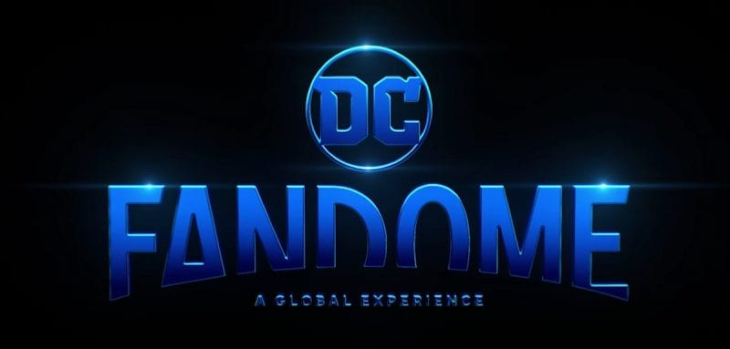 DC Fandome 2021| DC Fandome| Fandome| DC comics| WB Pictures| DC films| WB Animation| Warner Brothers Games.