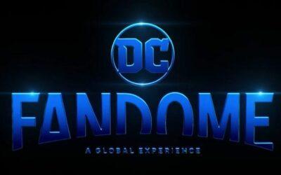 DC Fandome Returning OCtober 16th!