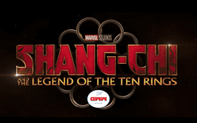 Shang-Chi And The Legend Of The Ten Rings (Review)