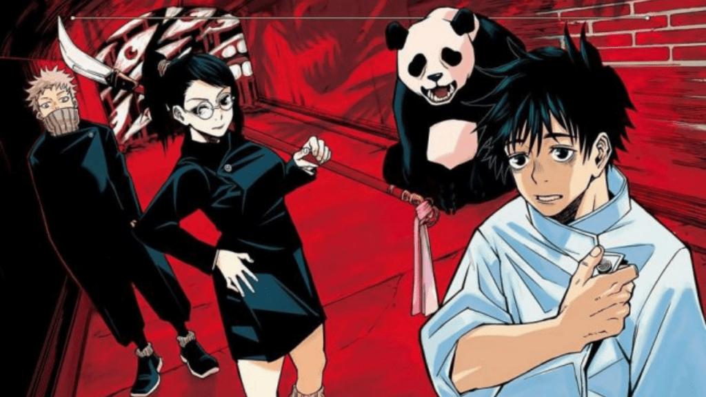 jujutsu kaisen 0 movie release date