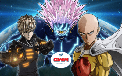One punch man TV show full review 👊