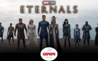 Marvels Eternal: Epic final Video trailer before release 😲